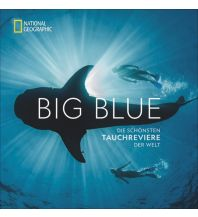Big Blue National Geographic Society