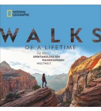 Walks of a Lifetime National Geographic Society