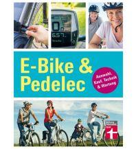 Radtechnik E-Bike & Pedelec Stiftung Warentest