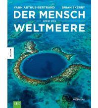 Nautische Bildbände Der Mensch und die Weltmeere Knesebeck Verlag