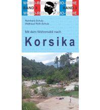 Campingführer Mit dem Wohnmobil nach Korsika Womo-Verlag
