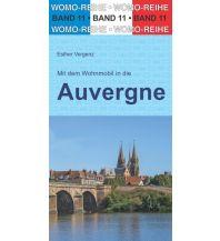 Mit dem Wohnmobil in die Auvergne Womo-Verlag