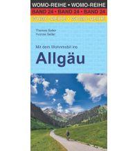 Mit dem Wohnmobil ins Allgäu Womo-Verlag