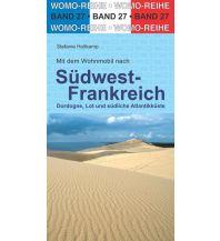 Campingführer Mit dem Wohnmobil nach Südwest-Frankreich Womo-Verlag