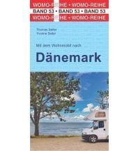 Mit dem Wohnmobil nach Dänemark Womo-Verlag
