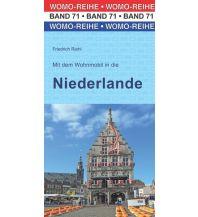 Mit dem Wohnmobil in die Niederlande Womo-Verlag