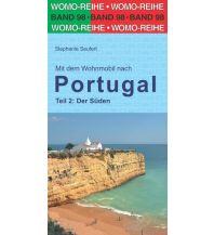 Campingführer Mit dem Wohnmobil nach Portugal Womo-Verlag