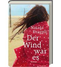 Reiselektüre Der Wind war es ars vivendi verlag