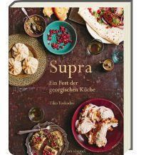 Kochbücher Supra ars vivendi verlag