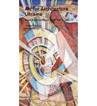 Art for Architecture. Ukraine Dom Publishers