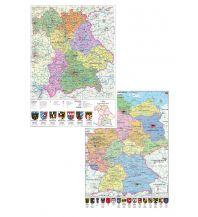 Bayern politisch / Deutschland politisch Stiefel GmbH