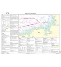 BSH Nr. 2910 Seekarte (INT. 1410) - Mariners' Routeing Guide German Bight 1:250.000 Bundesamt für Seeschiffahrt und Hydrographie
