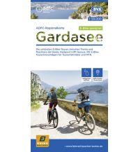 Radkarten ADFC-Regionalkarte Gardasee, 1:50.000, reiß- und wetterfest, GPS-Tracks Download Bielefelder Verlagsanstalt GmbH & Co KG