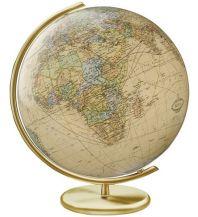 Globen Columbus Royal Leuchtglobus Tischmodel Columbus Globen im Kosmos Verlag