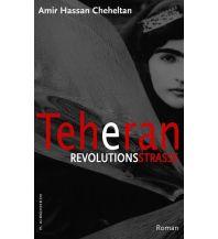 Reiseführer Teheran Revolutionsstrasse Kirchheim + Co. GmbH