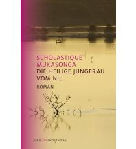 Reiselektüre Die Heilige Jungfrau vom Nil Wunderhorn Verlag