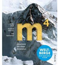 Outdoor Bildbände m4 Mountains – Die vierte Dimension Malik National Geographic