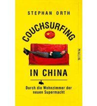 Reiseführer Couchsurfing in China Malik Verlag