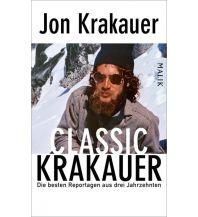 Bergerzählungen Classic Krakauer Malik Verlag