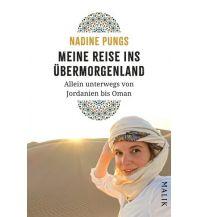 Reiseführer Meine Reise ins Übermorgenland Malik Verlag