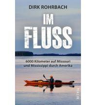 Kanusport Im Fluss Malik Verlag