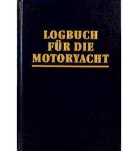 Logbücher Logbuch für die Motoryacht Delius Klasing Edition Maritim GmbH