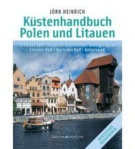 Revierführer Meer Küstenhandbuch Polen und Litauen Delius Klasing Edition Maritim GmbH
