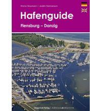 Revierführer Meer Hafenguide Flensburg - Danzig Delius Klasing Edition Maritim GmbH