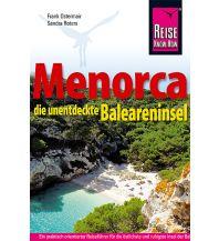 Reise Know-How Reiseführer Menorca, die unentdeckte Baleareninsel Reise Know-How