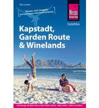 Reiseführer Kapstadt, Garden Route und Winelands Reise Know-How