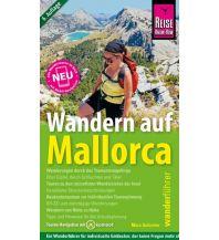 Wanderführer Wandern auf Mallorca Reise Know-How