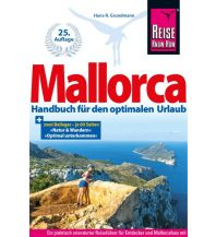 Reiseführer Reise Know-How Reiseführer Mallorca Reise Know-How