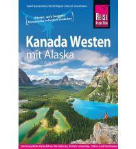 Reiseführer Kanada Westen mit Alaska Reise Know-How