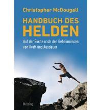 Handbuch des Helden Blessing Verlag