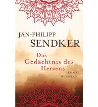 Reiselektüre Das Gedächtnis des Herzens Diana Verlag