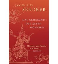Reiseführer Das Geheimnis des alten Mönches Blessing Verlag