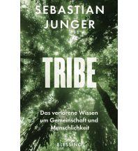 Reiselektüre Tribe Blessing Verlag
