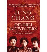 Die drei Schwestern Blessing Verlag