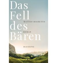 Reiselektüre Das Fell des Bären Blessing Verlag