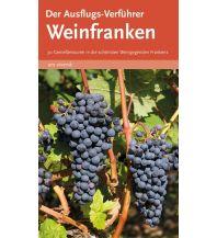 Reiseführer Der Ausflugs-Verführer Weinfranken ars vivendi verlag
