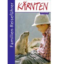 Reisen mit Kindern Familien-Reiseführer Kärnten Companions Verlag