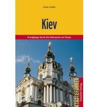 Reiseführer Reiseführer Kiev Trescher Verlag