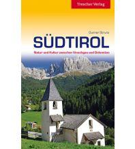 Reiseführer Trescher Reiseführer Südtirol Trescher Verlag