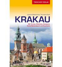 Reiseführer Krakau Trescher Verlag