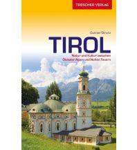 Reiseführer Tirol Trescher Verlag