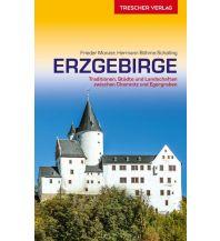 Reiseführer Reiseführer Erzgebirge Trescher Verlag