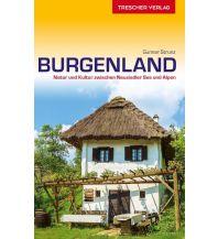 Reiseführer Reiseführer Burgenland Trescher Verlag
