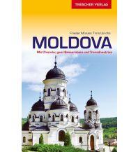 Reiseführer Reiseführer Moldova Trescher Verlag