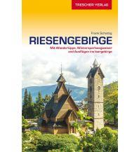 Reiseführer Reiseführer Riesengebirge Trescher Verlag