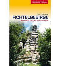 Reiseführer Reiseführer Fichtelgebirge Trescher Verlag